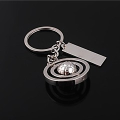 Keychain Favors Aluminium Alloy Keychains-Piece/Set Wedding Favors