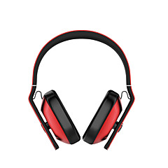 Xiaomi headset kunststof titanium hyperbolische geheugen hoofdband materiaal oortelefoon