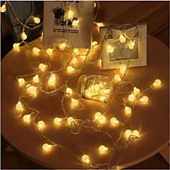 Wedding Party Special Occasion Anniversary Birthday Evening Engagement Plastic PCB LED Copper Wire Decorations