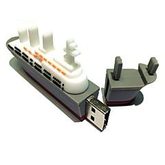 tanie Pamięć flash USB-8 GB Pamięć flash USB dysk USB USB 2.0 Plastikowy W20-8