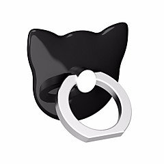 Finger Ring Mobile Phone Smartphone Stand Holder For iPhone iPad Xiaomi all Smart Phone 360 Degree