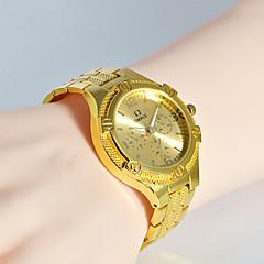 Herrn Modeuhr Armbanduhr Einzigartige kreative Uhr Armbanduhren für den Alltag Quartz Edelstahl BandBettelarmband Cool Bequem Kreativ