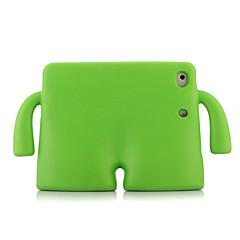 Eva tabletti kotelo iPad Air1 air2 ipad 2017 uuden 9,7 suojus piin paksu iskunkestävä pehmeä seistä 3d söpö sarjakuva lapset