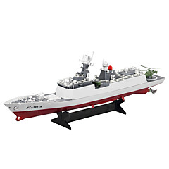 Radiostyrt Båt 3831A 2ch kanaler 4.85 KM / H