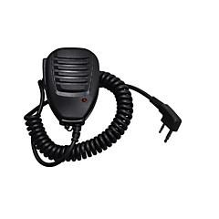 billige Walkie-talkies-Mikrofoner Walkie-talkie tilbehør HåndholdtforTYT MD-380 & MD-390