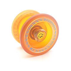 tanie Jojo-Jojo Piłeczki Zabawki Okrągły Owalne Zabawa ABS Dla dzieci Dla nastolatków Sztuk