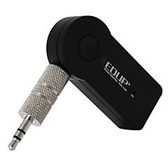 billige Tilbehør til hodetelefoner-Edup ep-b3511 bilmottakeren trådløs lydvideoadapter bluetooth 4.1 med 3,5 mm lydkontakt