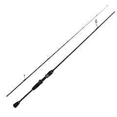Недорогие -Спиннинговое удилище 1680 см Морское рыболовство Спиннинг Ловля на крючок Пресноводная рыбалка Ужение на спиннинг Обычная рыбалка Ловля