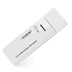Edup usb drahtloser wifi Adapter 1200mbps 11ac Doppelband wirelss Netzkarte wifi Dongle ep-ac1601