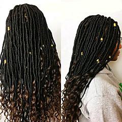 Dreadlock Extensions Hair Braids Search Lightinthebox