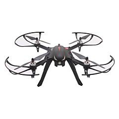 RC Drone B3 4 Kanal 6 Akse 2.4G - Fjernstyrt quadkopter Flyvning Med 360 Graders Flipp Flyr På Hodet Fjernstyrt Quadkopter Fjernkontroll