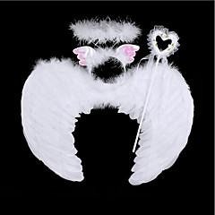 Häät Erikoistilaisuus Halloween Syntymäpäivä Uusi vauva Juhlat/Ilta Juhlat Juhla Seremonia Joulu Party Tarvikkeet-1 KappaleEnemmän