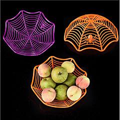 Halloween Juhlat/Ilta Juhla Joulu Festivaali Party Tarvikkeet-1 Kappale Kitchen Tools Aallontapainen Muovit Eläimet Loma Cartoon