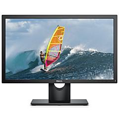 DELL 21.5 inch computer monitor LED backlit TN pc monitor 1080P wall-mounted VGA