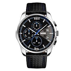 Bărbați Ceas Sport Ceas Militar  Ceas Elegant  Ceas Schelet Uita-te inteligent Ceas La Modă Ceas de Mână Unic Creative ceas Ceas digital