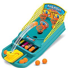 Basketbalové hračky Hračky Hračky Basketbal Plast Sporty Pieces Dítě Unisex Dárek
