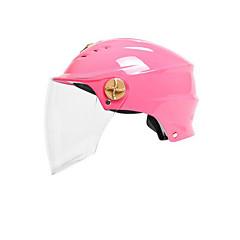 tanie Kaski i maski-Braincap Forma Fit Kompaktowy Oddychająca Half Shell Najwyższa jakość Sportowy Kaski motocyklowe