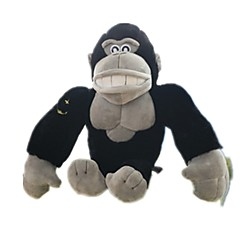 장난감을 채웠다 인형 박제 베개 장난감 원숭이 동물 남여 공용 조각
