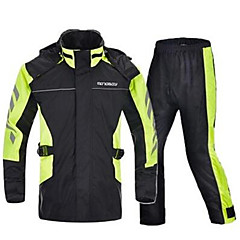 MOTOBOY Motorcycle Riding Raincoat Rain Pants Suit Split Rain Pants Fishing Professional Rain Gear Men And Women