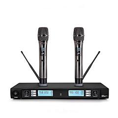 Karaoke Mikrofonu Kablosuz