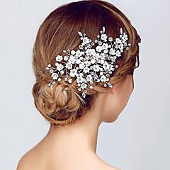 קריסטל כיסוי ראש-חתונה אירוע מיוחד מסיבה\אירוע ערב נזרים סרטי ראש פרחים חלק 1