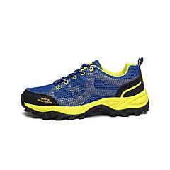 נעלי הרים נעליים לאופני הרים יוניסקס נגד החלקה Anti-Shake לביש אופני הרים הצגה אימון רשת טול צעידה קמפינג ג'וגינג ריצה
