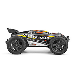 billige Fjernstyrte biler-Radiostyrt Bil WL Toys A333 2.4G 2WD Høyhastighet Driftbil Off Road Car Truggy Buggy (Off- Road) 1:12 Børste Elektrisk 35 KM / H