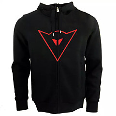 Motorcycle jackets racing suits motorcycle riding sweater long-sleeved knights motorcycle clothing casual zipper sweater