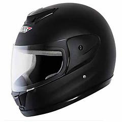 Poloviční helma Tvarovaný potah Kompaktní Prodyšné Nejlepší kvalita Sportovní ABS Motocyklové helmy