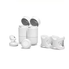 billiga Headsets och hörlurar-TWS-X11 EARBUD Trådlös Hörlurar Dynamisk Plast Sport & Fitness Hörlur Mini / Med laddningsbox / mikrofon headset