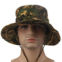 Fonoun Fishing Hat Quick Dry Breathability Foldable High Quality Camouflage Anti-ultraviolet FZ69