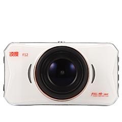 Ambarella 1080p Car DVR 3inch Zaslon Dash Cam