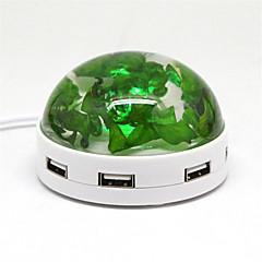 billige USB Hubs & Kontakter-Hub-xy131 hub usb2.0 480 mpbs højhastighed 4 porte