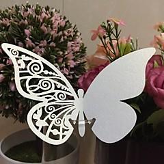 Parelpapier Bruiloftsdecoraties-50Stuk/SetBruiloft Feest Speciale gelegenheden Feest/Avond Evenement/Feest Feest/Uitgaan Verloving