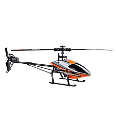 cheap RC Helicopters-RC Helicopter WL Toys V950 6CH 6 Axis 2.4G Brushless Electric RTF Remote Control Medium-sized Flybarless