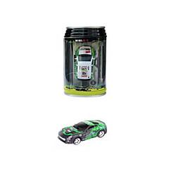 WL Toys 2015-1A Carro 1:64 Carro com CR 27MHz Pronto a usar 1 x manual 1x Carregador 1 carro RC x