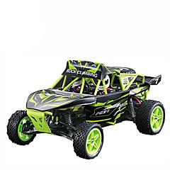 RCカー WL Toys K959-A 2.4G オフロードカー ハイスピード ドリフトカー バギー SUV 2WD 1:12 ブラシ電気 30 KM / H リモートコントロール 充電式 エレクトリック