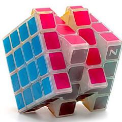 tanie Kostki Rubika-Kostka Rubika z-cube Luminous Glow Cube 3*3*3 Gładka Prędkość Cube Magiczne kostki Gadżety antystresowe Puzzle Cube Świecące w ciemności