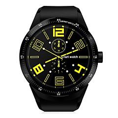 tanie Inteligentne zegarki-Inteligentny zegarek YYK98H na Android 3G Bluetooth GPS Sport Wodoodporny Pulsometry Ekran dotykowy Pulsometr Stoper Krokomierz Rejestrator aktywności fizycznej / Spalonych kalorii / Rejestrator snu