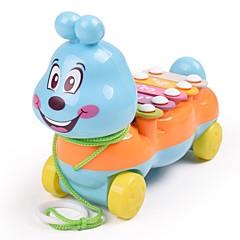 장난감 악기 장난감 악기 플라스틱 만화 1 조각 아동 키드 선물