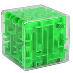 Rubikova kostka Hladký Speed Cube Odstraňuje stres Magické kostky