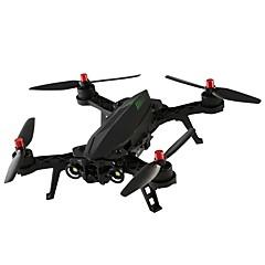 RC Drone MJX B6 4 Kanaler 2.4G Fjernstyrt quadkopter LED-belysning En Tast For Retur Auto-Takeoff Hodeløs Modus Programmeringskabel