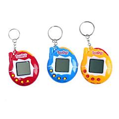 Håndholdte elektroniske pet maskin miniature legetøjsdyr spil
