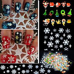 24 Nail Art matrica Other smink Kozmetika Nail Art Design
