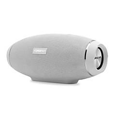 H20 Bluetooth Bluetooth 2.0 Usb Højtalere Til Udendørsbrug Hvid Sort Blå Mørkerød