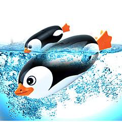 YIJIATOYS Jucării Apă Apă echipamente de joacă Apă/Gonflabil Nisip Sport și Joacă în aer liber Jucării de Baie Jucarii Jucarii Pinguin