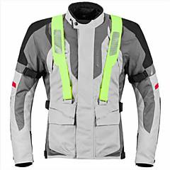 tanie Kurtki motocyklowe-Ubrania motocyklowe Kurtka na Unisex Oxford Na każdy sezon Najwyższa jakość