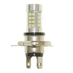 billige Tåkelys til bil-Sencart 1pcs h4 p43t for billyktesett pære bilbelysning lyskaster tåke (hvit / rød / blå / varm hvit) (dc / ac9-32v)