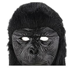 Halloweenské masky Masky zvířat Hračky Opice Jídlo a nápoje Pieces Unisex Halloween Dárek