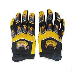 baratos Luvas de Motociclista-Dedo Total Unisexo Motos luvas Tecido Oxford Leve / Respirável / Treinador